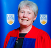 2010 Honorary Degree Recipients - Maria Klawe