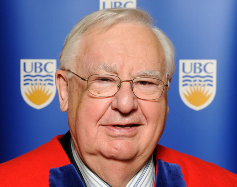 2009 Honorary Degree Recipients - Thomas Michael Apsey