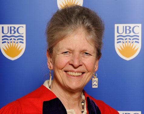 2008 Honorary Degree Recipients - Joan Steitz