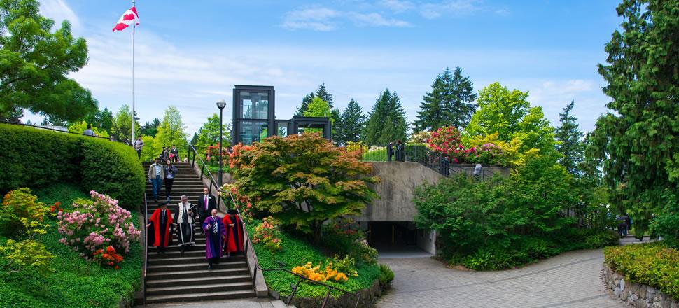 UBC Chan Centre
