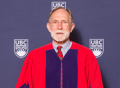 Peter C. Agre
