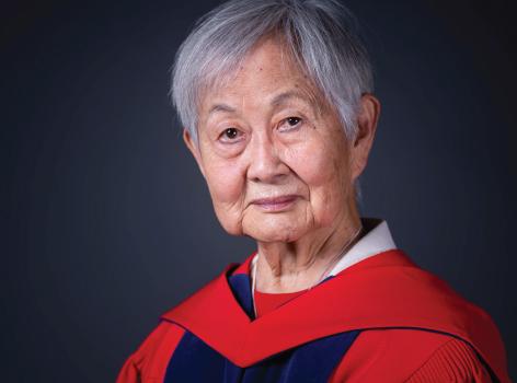 Keiko Mary Kitagawa
